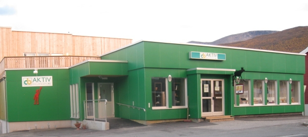 Butikk Aktiv