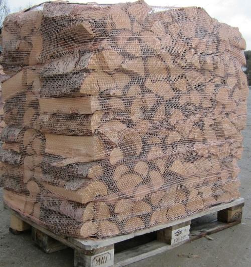Fabelaktig 1000 liters sekk fyringsved bjørk – Aktiv Ballangen PP-18