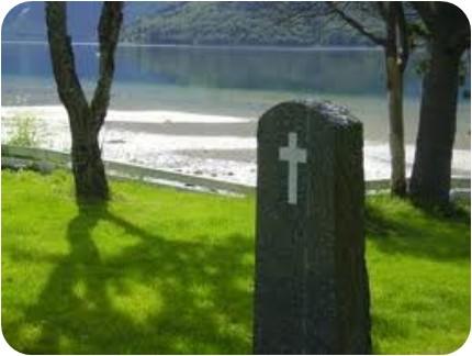kirkegård, kirkegårdsarbeid