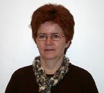Marit Jørgensen : Tilrettelegger