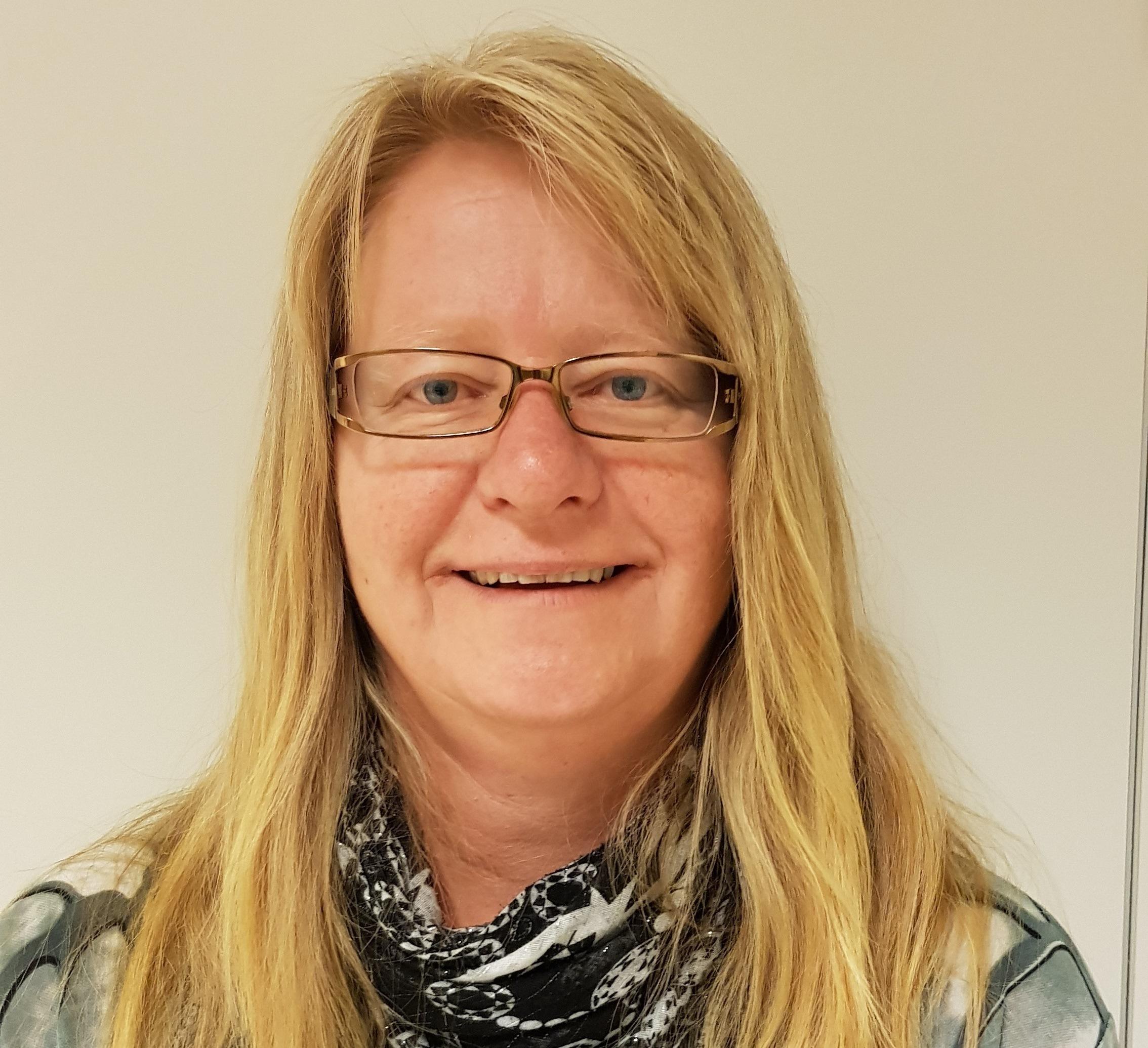 Lillian Norheim : Tilrettelegger